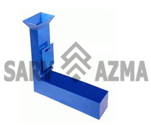 دستگاه تعیین کارپذیری به روش باکس L شکل
