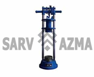 دستگاه تعیین مقاومت مصالح در برابر ضربه