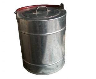 فلاسک آسفالت ( سطل حمل آسفالت )