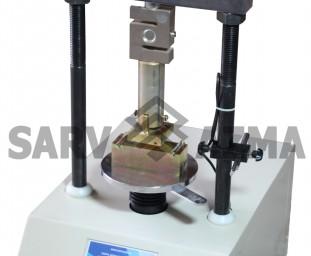 دستگاه مقاومت فشاری وخمشی دیجیتال (سیمان و گچ)