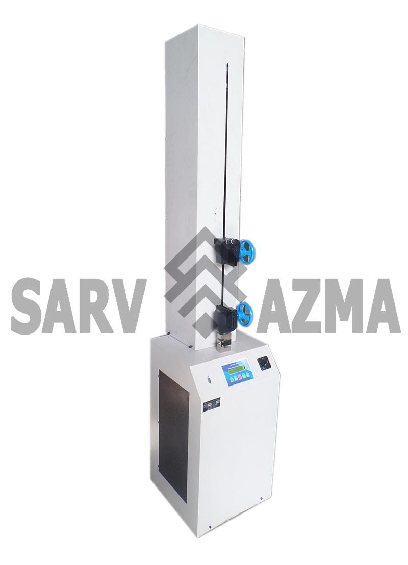 دستگاه تست کشش ایزوگام (اتوماتیک)