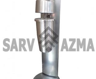 دستگاه میکسر هیدرومتری خاک