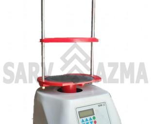 دستگاه شیکر الک مغناطیسی
