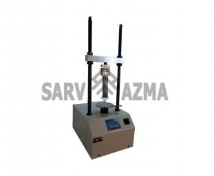 دستگاه CBR برقی با نمایشگر دیجیتال