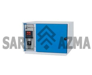کوره الکتریکی 5 لیتری