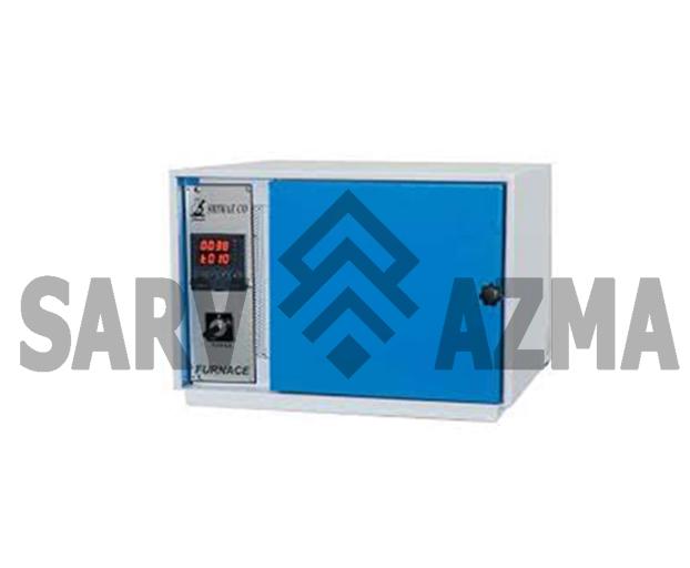 کوره الکتریکی 2.5 لیتری