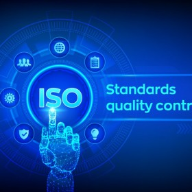 ISO چیست