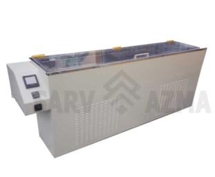 دستگاه کشش قیر(داکتیلیتی) با سیستم خنک کننده